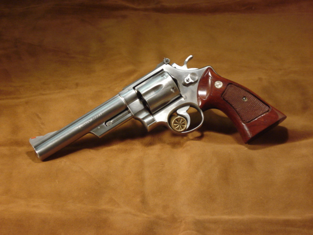 Smith & Wesson 629 Classic - The Firing Line Forums